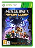 Minecraft: Story Mode - A Telltale Game Series - Season Disc (Xbox 360) (輸入版)