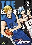 黒子のバスケ 2 [DVD]