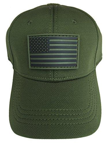 a67046bb4d4 Condor Flex Tactical Cap (OD Green