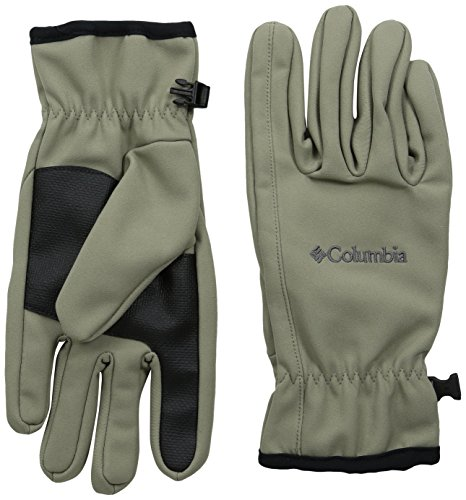 Columbia Men39s Ascender Softshell Glove Import It All