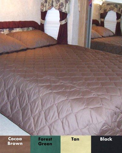 Short Queen Bedspread Shams For, Rv Queen Bedspreads