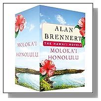 The Hawaii Novels: Moloka'i and Honolulu