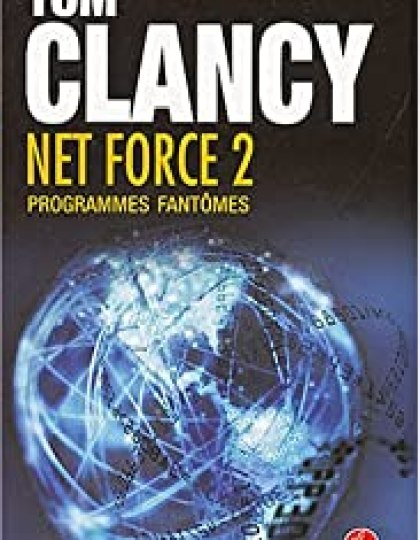 Tom Clancy - Net Force (tome 2)