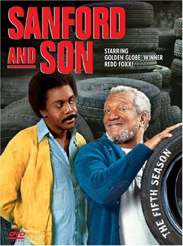 Sanford and Son TV Show News Videos Full Episodes and