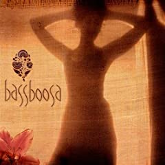 Bassboosa CD Cover