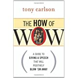 The How of Wow