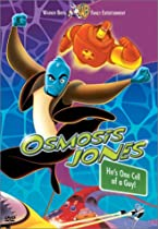 Watch Osmosis Jones Movie Online.
