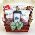 Instant guide starbucks gourmet coffee gift basket starbucks coffee