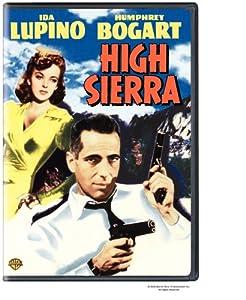 """Cover of """"High Sierra (Keepcase)"""""""