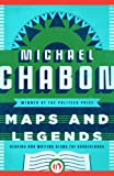 Maps and Legends: Reading and Writing Along the Borderlands