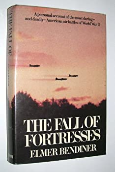 "Cover of ""The Fall of Fortresses: A Perso..."