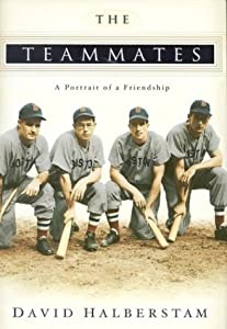 "Cover of ""The Teammates: A Portrait of a ..."