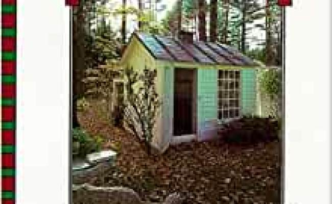 Tiny Book Of Tiny Houses Lester Walker 9780879515102