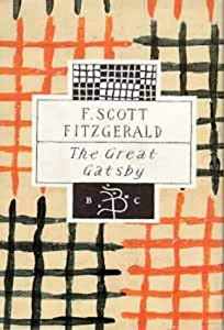 "Cover of ""Great Gatsby, The"""