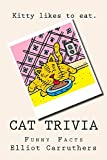 Cat Trivia: Funny Facts