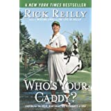 Who's Your Caddie - Audible