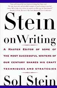 "Cover of ""Stein On Writing: A Master Edit..."