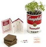 キャンベルスープ トマト栽培キット