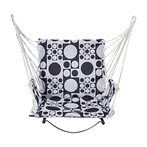 hanging chair jeddah oversized reading chairs desertcart saudi fgn hammock buy products rope porch swing seat for outdoor indoor bedroom kids with tree straps