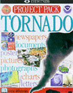 "Cover of ""Tornado (Eyewitness Project Pac..."