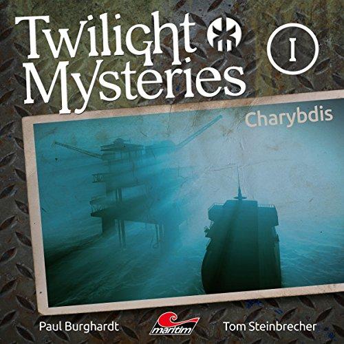 Twilight Mysteries (1) Charybdis - maritim 2016