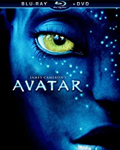 "Cover of ""Avatar (Two-Disc Blu-ray/DVD Co..."
