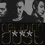OBLIVION DUST(DVD付)
