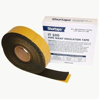 Awardpedia - Shurtape IT-100 Foam Pipe Wrap Insulation ...