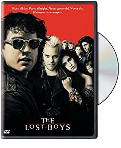 "Cover of ""The Lost Boys"""