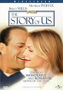 "Cover of ""The Story of Us"""