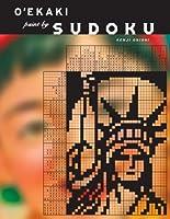 "Cover of ""O'ekaki: Paint By Sudoku"""