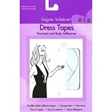 Lingerie Solutions Dress Tapes