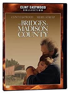 "Cover of ""The Bridges of Madison County D..."