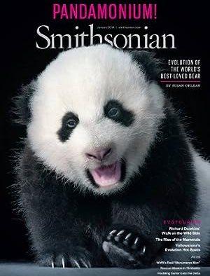 Smithsonian magazine Kindle edition