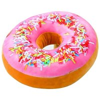 Top Best 5 donut emoji pillow for sale 2016 : Product