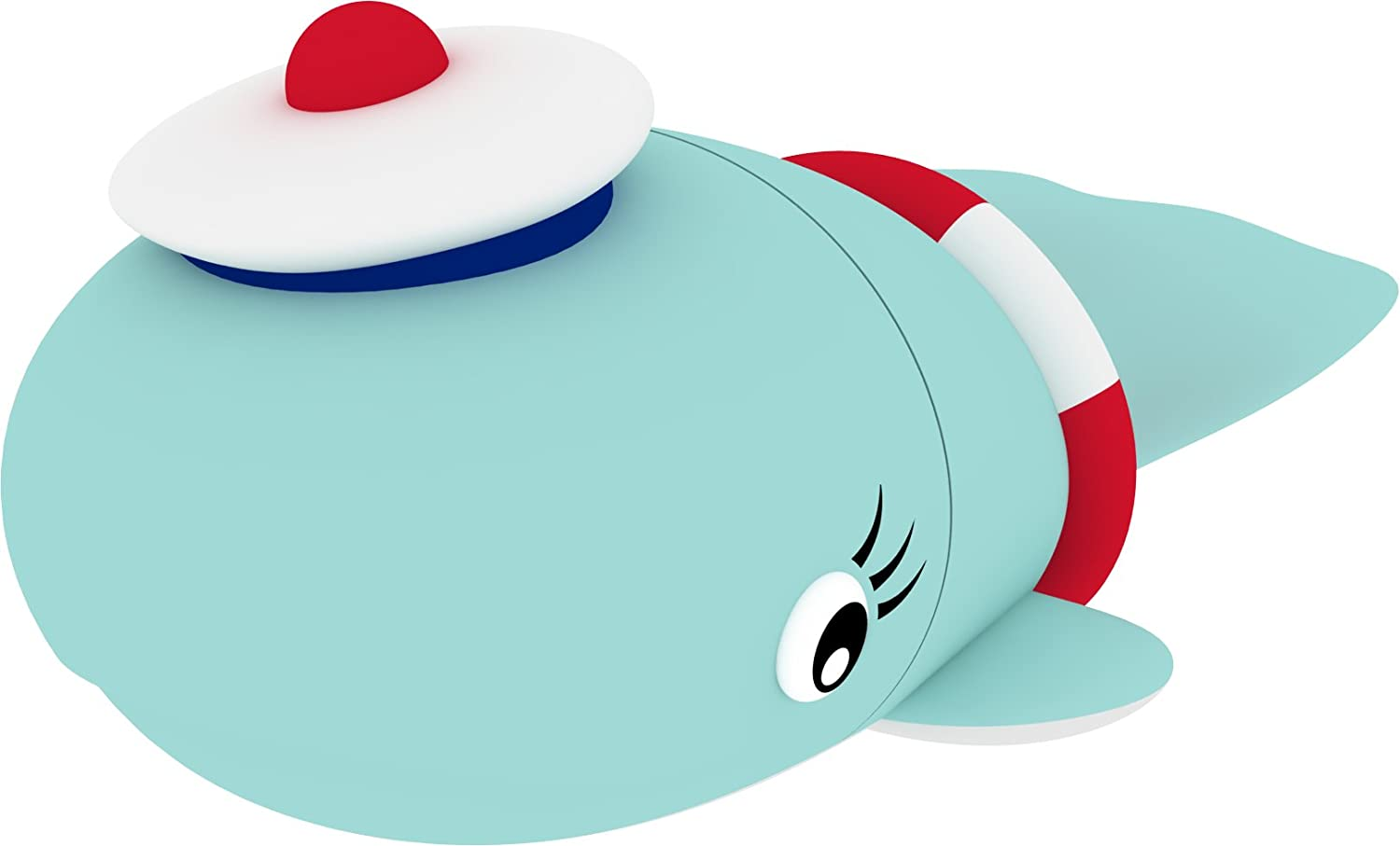 Animalitos 8 GB USB 2.0 Flash Drive, Baby Whale