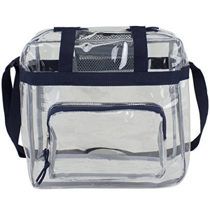 Eastsport-Clear-NFL-Stadium-Approved-Tote-Navy-Blue