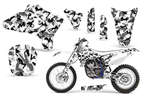 Amazon.com: Urban Camo-AMRRACING MX Graphics decal kit