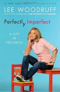 """Cover of """"Perfectly Imperfect: A Life in ..."""