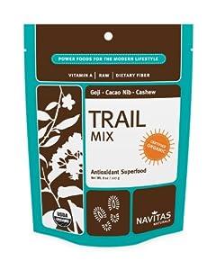 Amazoncom Navitas Naturals Organic Goji Berry Cacao
