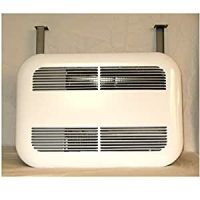 Bathroom ceiling heater solutions the Stelpro SK1501W puts ...