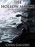 The Hollow March book cover image