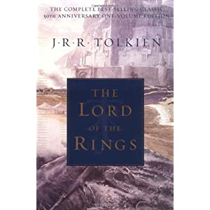 the lord of the rings complete saga