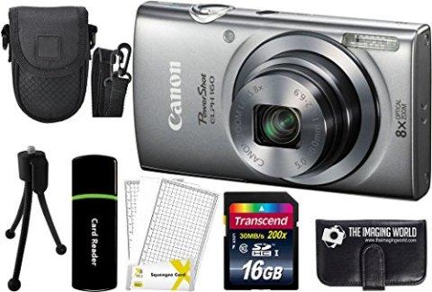 Canon-PowerShot-ELPH-160-Digital-Camera