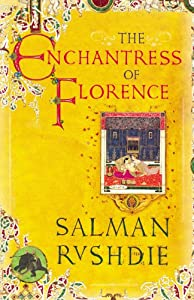 "Cover of ""Enchantress of Florence"""