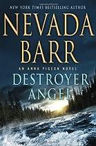 Destroyer Angel: An Anna Pigeon Novel