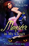 Monster in My Closet (A Monster Haven Story)