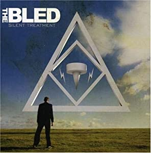 "Cover of ""Silent Treatment"""