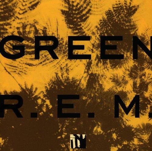 REM album covers