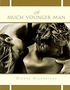 "Cover of ""A Much Younger Man"""